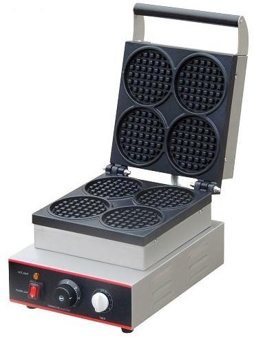 Μηχανή για μίνι βάφλες