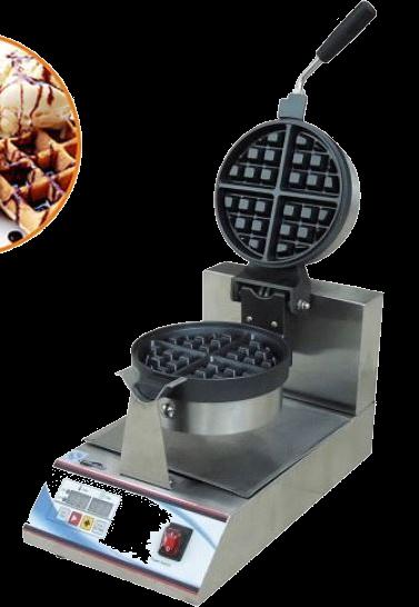 Μηχανή για βάφλες